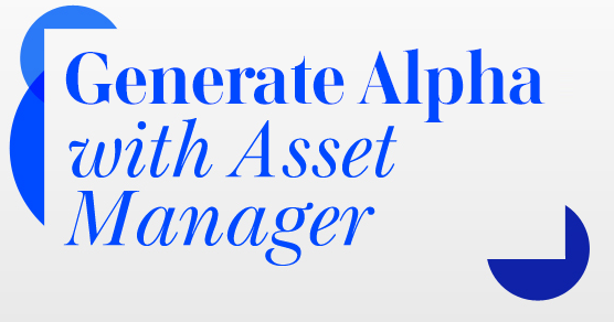 asset management tools